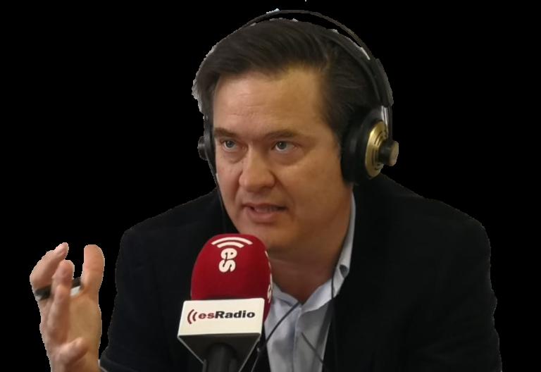 Entrevista a Juanjo Amengual sobre marketing b2b en ES RADIO