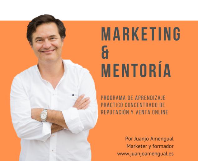 Nuevo programa de mentoría