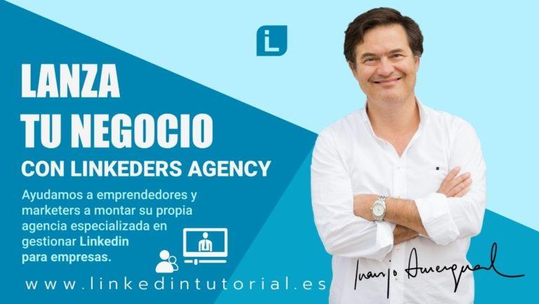 Lánzate como marketer en Linkedin